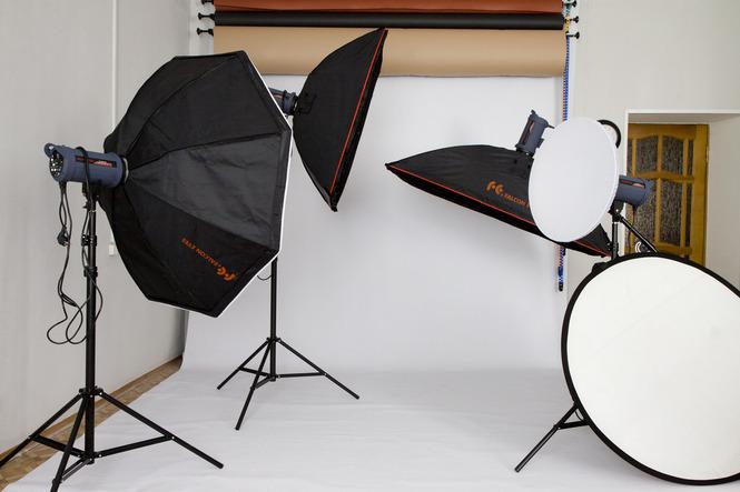 Фотостудия - Цены